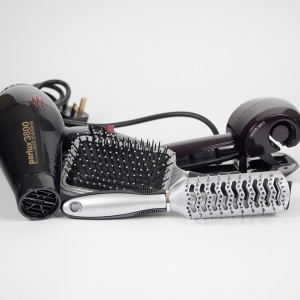 9. Brushes and Electrical Products