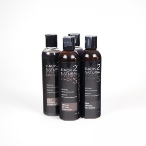 2. Colour Refreshers for all Hair Systems