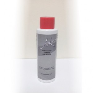 JK Hair Regrowth Formula (low alcohol)