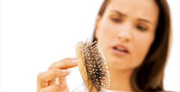 JK Hair Thickening & Hair Loss Products