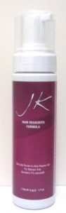 JK Hair Regrowth for women