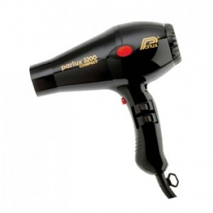 Parlux 3200 compact hairdryer