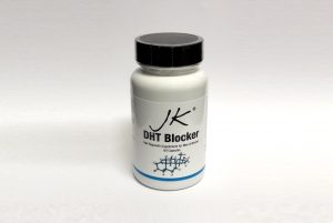 JK DHT Blocker Hair Regrowth Supplement