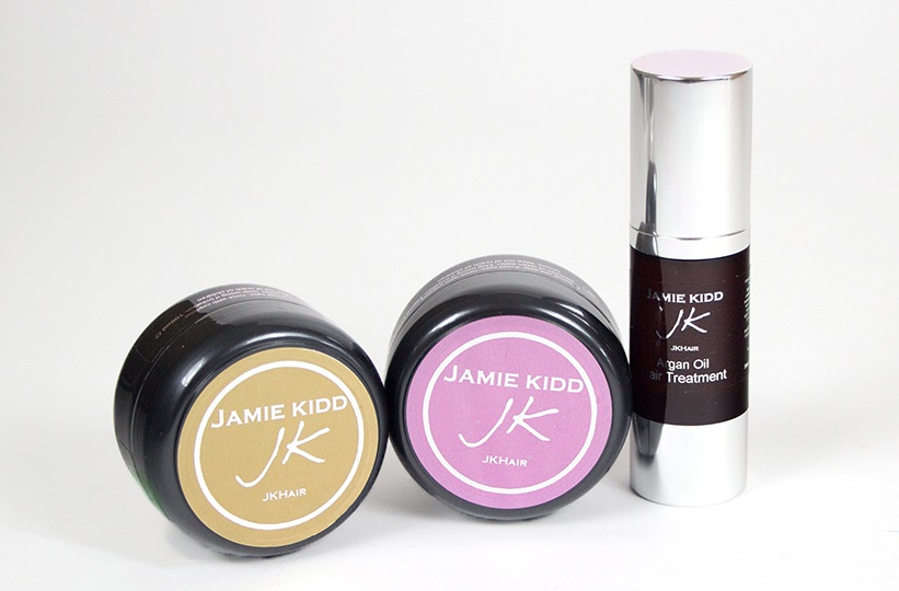 Jamie Kidd Hair Treatments