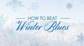 How to beat the winter blues - Seasonal Affective Disorder