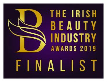 Irish Beauty Industry Awards 2019 Finalist - JK Hair Replacement